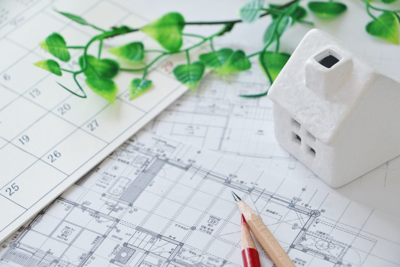 建築設計従事者